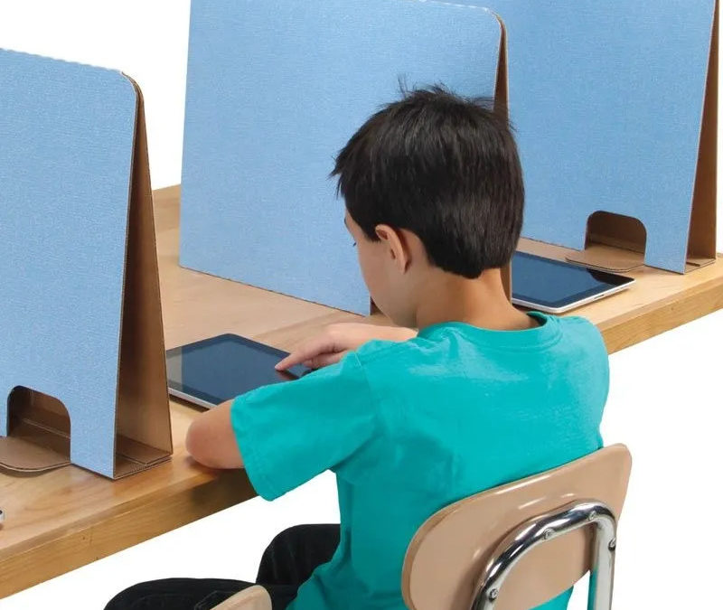 STUDENT DATA SECURITY IS BEING GRADED