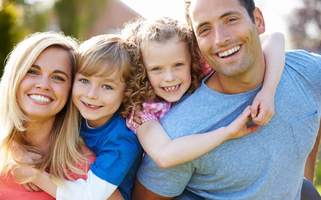 MYIDCARE PROTECTS FAMILIES FROM IDENTITY THEFT